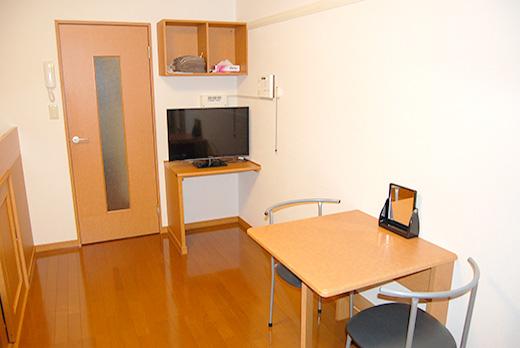 寮の画像1